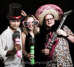 50th Birthday – ABL Photography Photo Booth in Action
