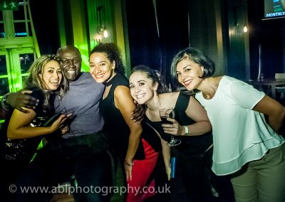 Salsa Bachata Social Club September 2017