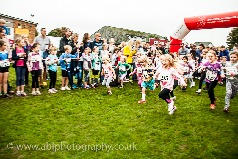 Twyford Fun Run 2017