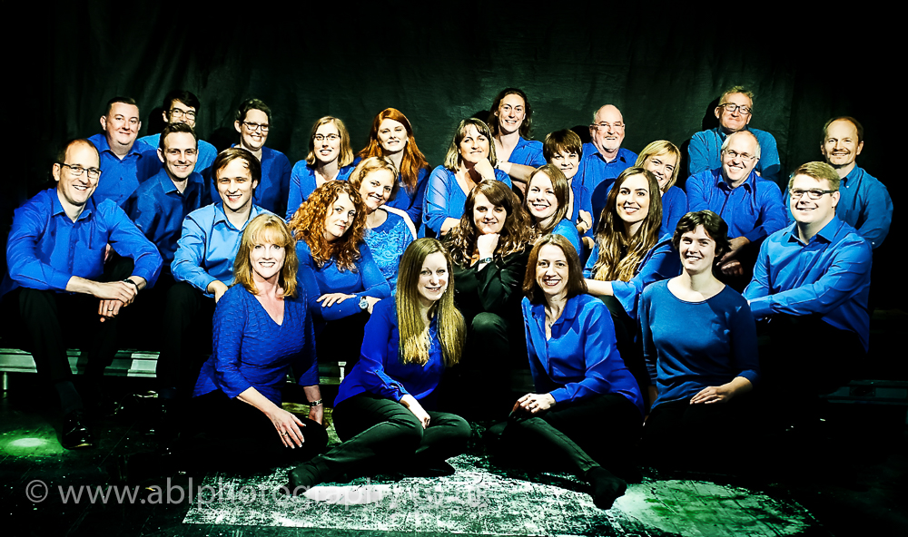 Photographs of Tamesis Choir