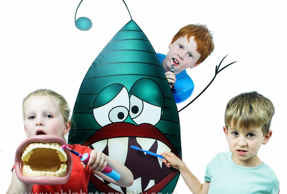 Life's Little Bugs Photo-shoot with Tina Stubbs