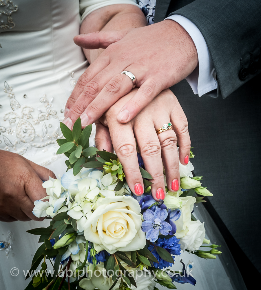 Wedding Photography in Henley-on-Thames Town Hall
