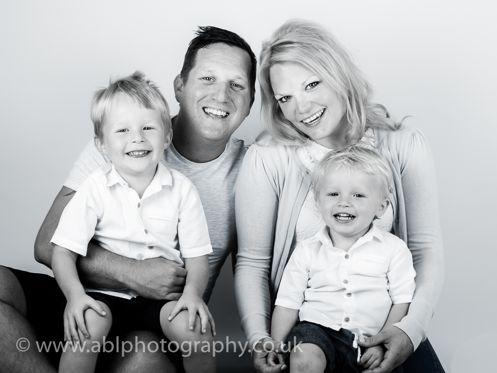 family portraits by ABL Photography