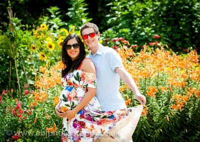 maternity with flowers-6442