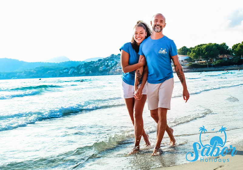 Salsa and Spa in Mallorca with Sabor Holidays