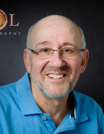 Michael the Tutor by ABL Photography