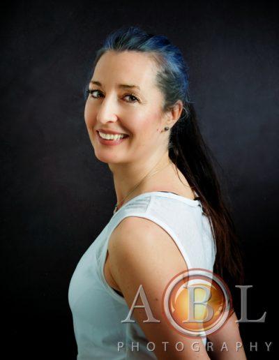 April 2019 Yoga Teacher Business Portrait