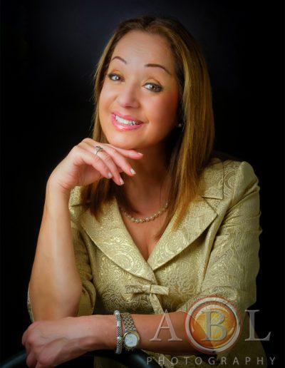 Sharon Arbonne - Business Portrait