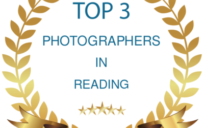 ABL Photography is One of the Top 3 Photographers in Reading