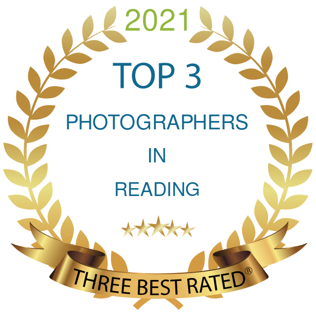 Three Best Rated - Photographers in Reading, Berkshire