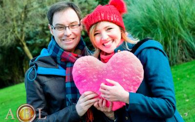 Valentine's Photo Gift Voucher