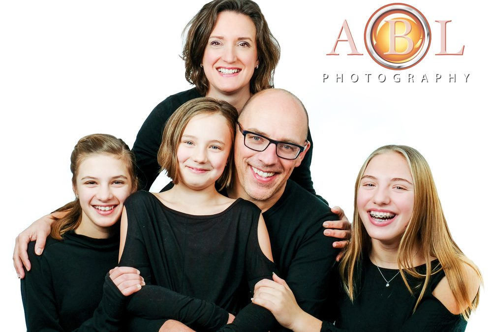 How to Prepare for your Family Photo Shoot with ABL Photography